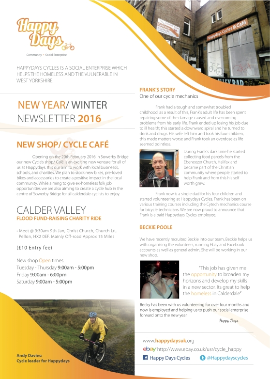 Cycles E-Newsletter copy