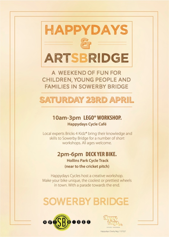 Artsbridge poster copy